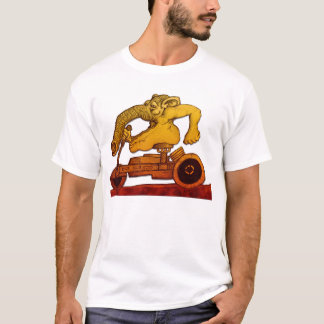 Riding Contraption T-Shirt
