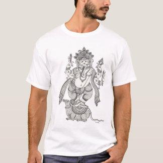 Riding Ganesha T-Shirt