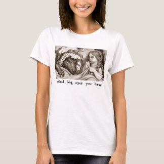 riding hood T-Shirt