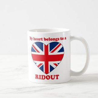 Ridout Mugs