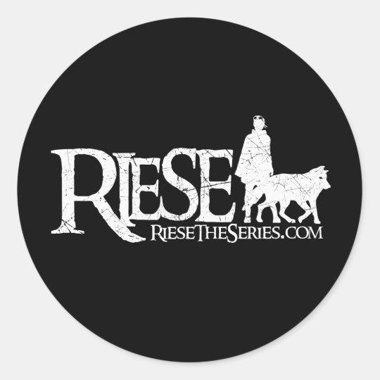RIESE ++ Classic Sticker