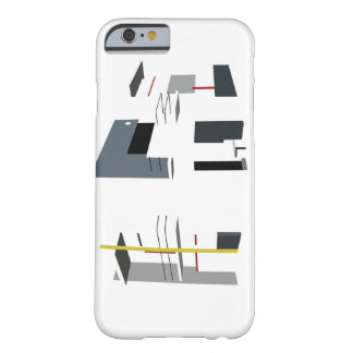 Rietveld Schröder House Barely There iPhone 6 Case