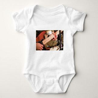 Riffin' Baby Bodysuit
