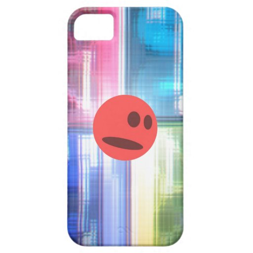 riffle Glas Cassette Smiley IPhone Case iPhone 5 Covers