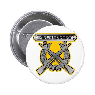 Rifle Expert Badge