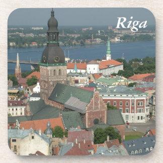 Riga, Latvia Coaster