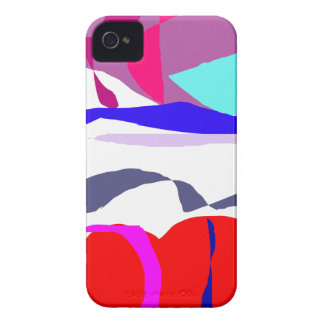 Right and Left Case-Mate iPhone 4 Case
