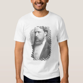 Right Honourable the Marquis of Hartington T Shirt