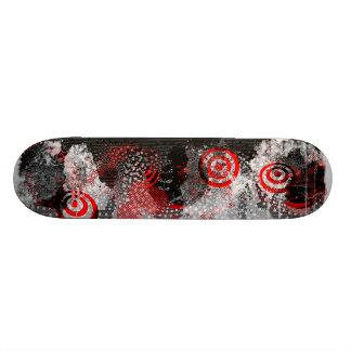 Right on Target Skateboard
