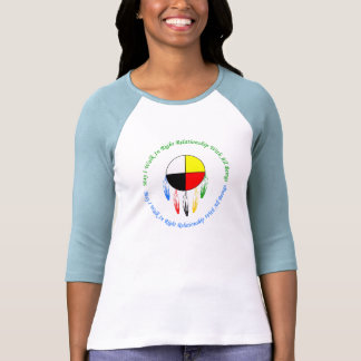 Right Relationship Tee Shirt