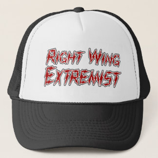 Right Wing Extremist Hat