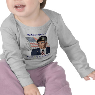 Right-Wing Extremist T Shirt