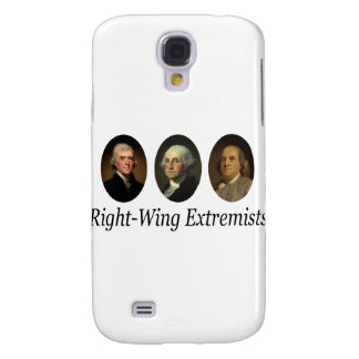 Right-Wing Extremists Galaxy S4 Case
