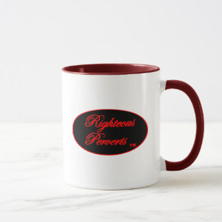 Righteous Perverts Gear Mug