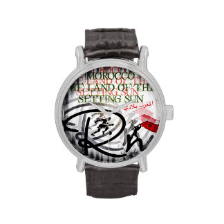 RightOn Morocco Wrist Watches
