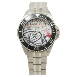 RightOn Morocco Wristwatches