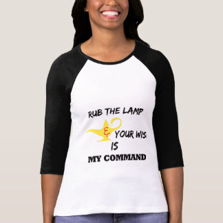 RightOn Your Wish T-Shirt