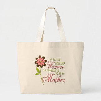 Rights of Women Pink Tote Bag