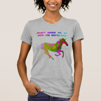 Rigidly there are not really it in such a way T-Shirt