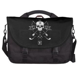 Rigor Mortis Commuter Bag