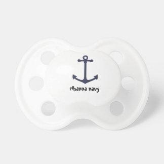 rihanna navy baby pacifer baby pacifiers