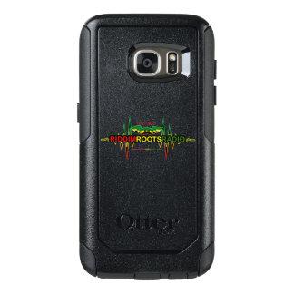 RIiddim Roots Radio Samsung Galaxy S7 Case