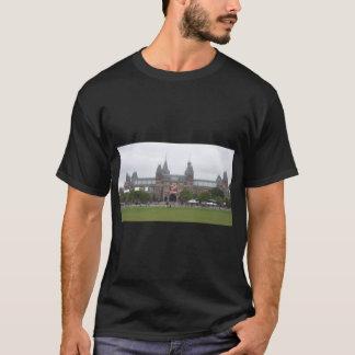 rijksmuseum amsterdam  rijksmuseum amsterdam  de d T-Shirt