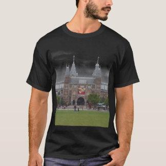 rijksmuseum amsterdam T-Shirt