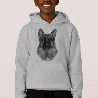 Rikko, German Shepherd