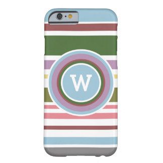Riley Barely There iPhone 6 Case