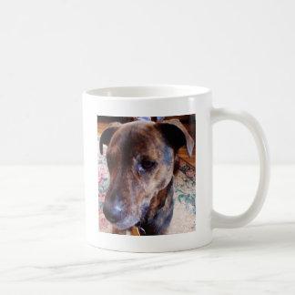 Riley Close Up. Coffee Mug