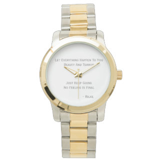 Rilke Women's Watch