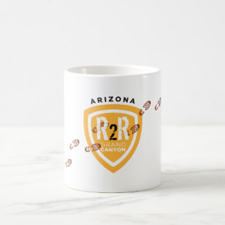 Rim to Rim Hiking Mug