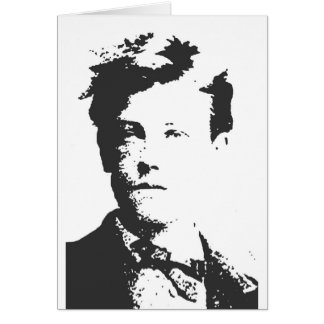 Rimbaud Card