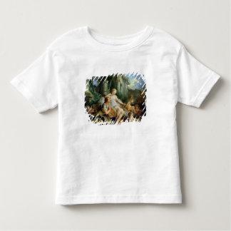 Rinaldo and Armida, 1733 Toddler T-Shirt