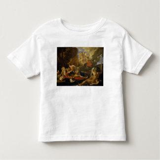 Rinaldo and Armida Toddler T-Shirt