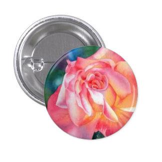 Ring-A-Rosie 3 Cm Round Badge