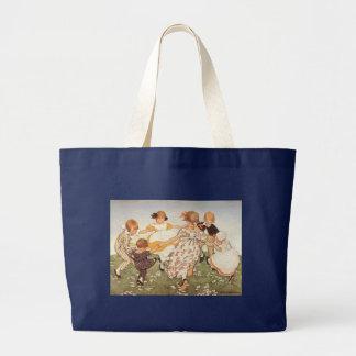 Ring-A-Round A Rosie Nursery Rhyme - Bag