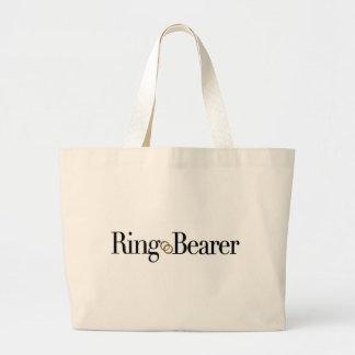 Ring Bearer Bags
