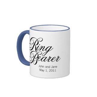 Ring Bearer Mug