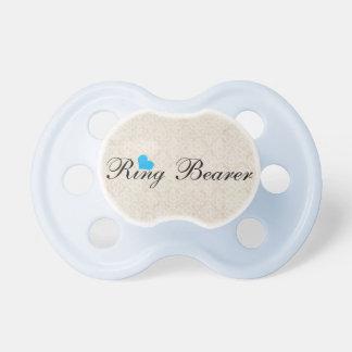 Ring Bearer Pacifier