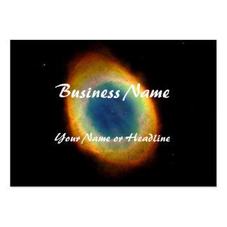 Ring Nebula (Hubble Telescope) Business Card