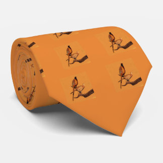 Ring-neck Pheasant (South Dakota) Tie