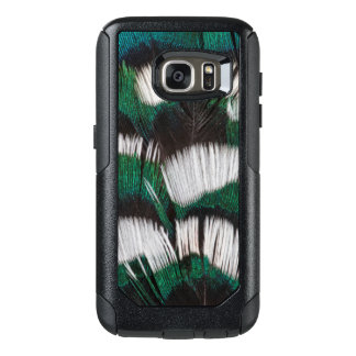 Ring-Necked Pheasant Feathers OtterBox Samsung Galaxy S7 Case