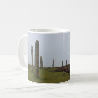 Ring of Brodgar (Orkney Island) Coffee Mug