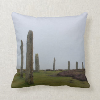 Ring of Brodgar (Orkney Island) Cushion