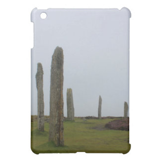 Ring of Brodgar (Orkney Island) iPad Mini Covers