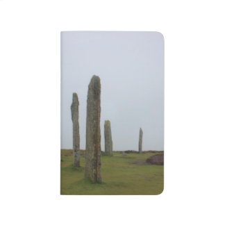 Ring of Brodgar (Orkney Island) Journal