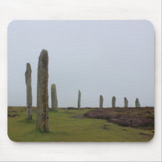 Ring of Brodgar (Orkney Island) Mouse Mat