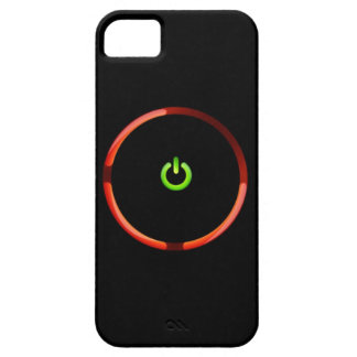 Ring of Death Barely There iPhone 5 Case